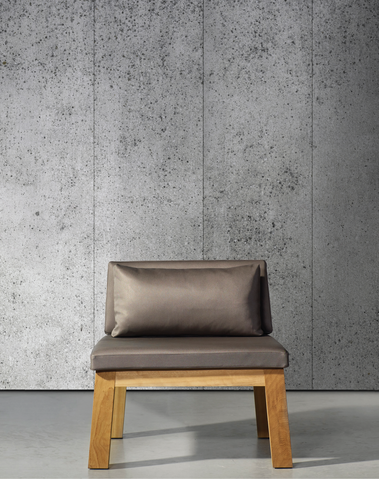 CON-05 Concrete Wallpaper by Piet Boon