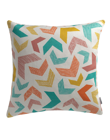 Chevrons Cushion Cover