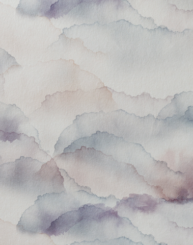Cloud, Mauve