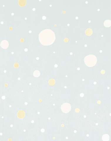 Confetti, Grey/Gold 117-01