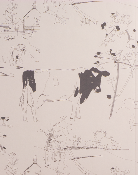 Countryside Toile, Flesh