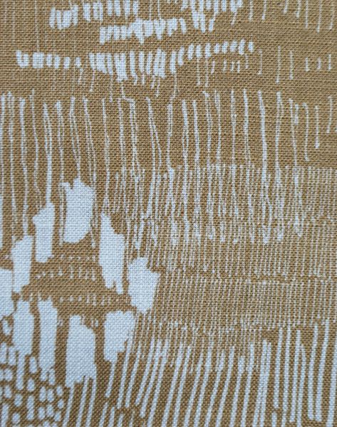 Flo Fabric, Gold
