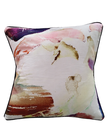 Hobbs & Co. Iron Butterfly Cushion