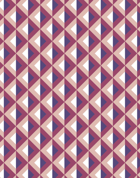 Light on Lattice Wallpaper, Color 69
