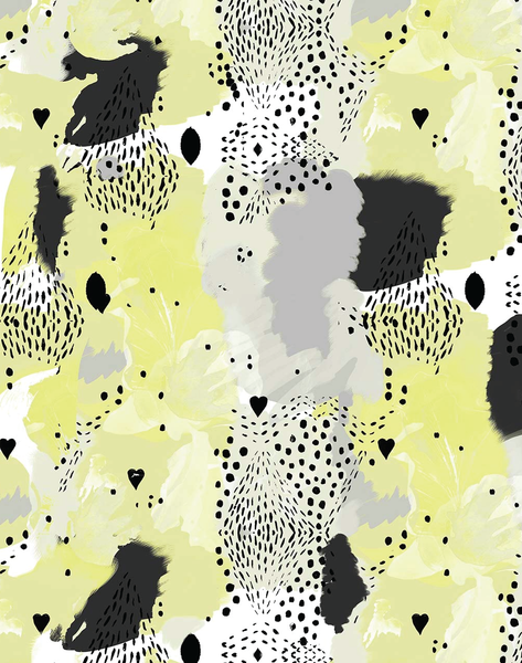 Love Leopard, Lemon