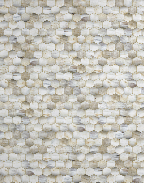 MRV-14 Beehive Wallpaper By Mr & Mrs Vintage