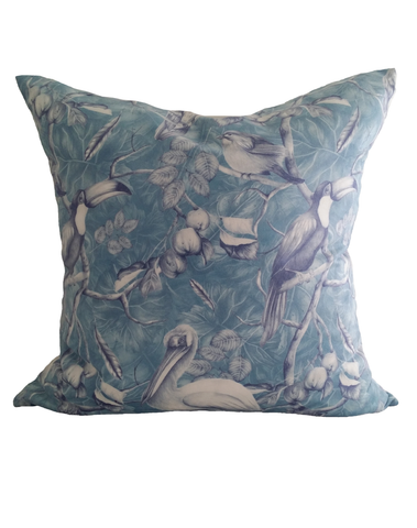Charlotte Jade Migration Cushion Cover
