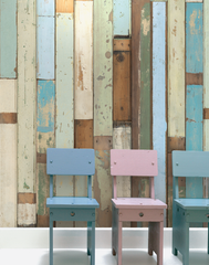 PHE-03 Scrapwood by Piet Hein Eek
