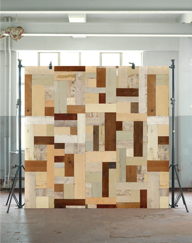 PHE-06 Scrapwood by Piet Hein Eek