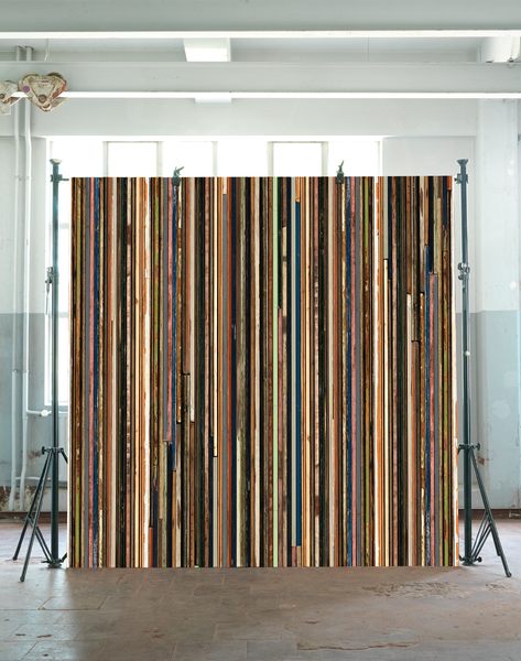 PHE-15 Scrapwood by Piet Hein Eek
