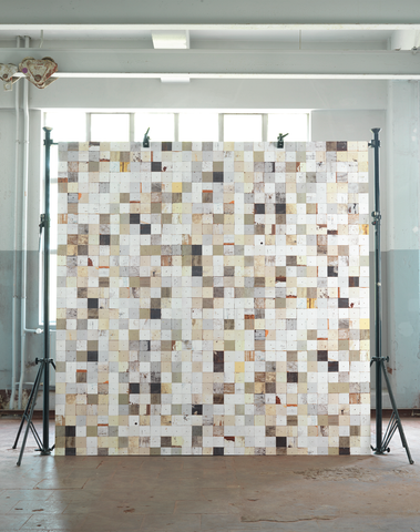 PHE-16 Scrapwood by Piet Hein Eek