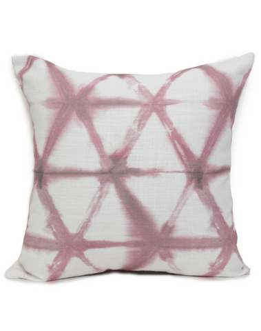 Sparkk Shibori Star, Rose