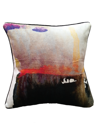 Hobbs & Co. Thunderstruck Cushion