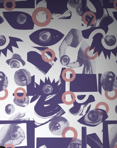 Walls Have Eyes, Purple