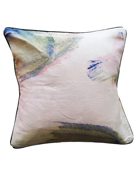 Hobbs & Co. When Doves Cry Cushion