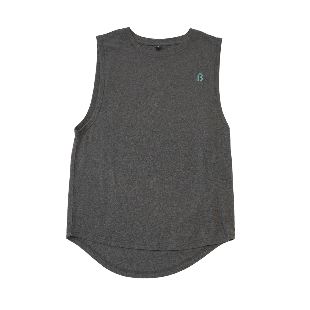 Womens Core Muscle Tank