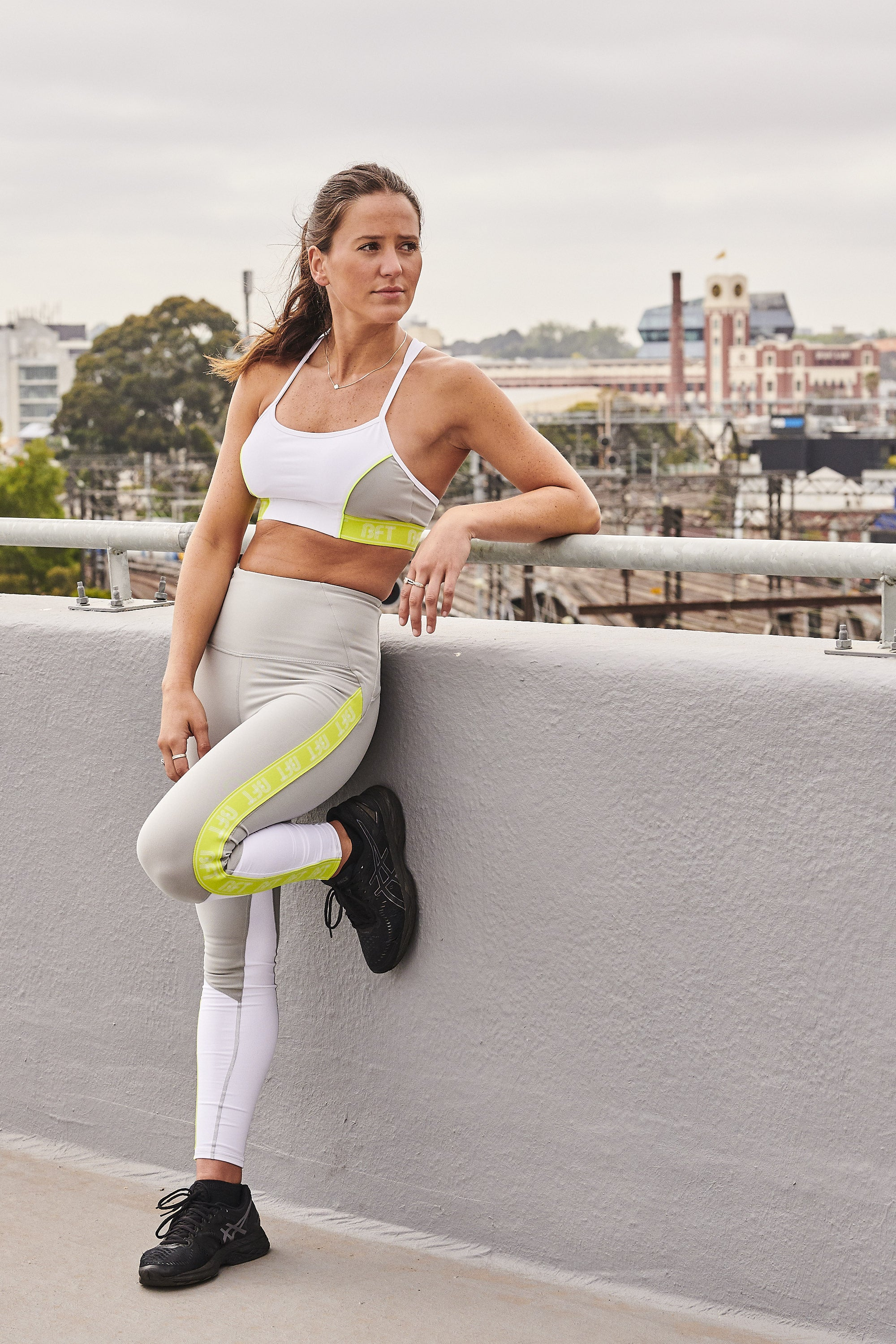 Summer Lifestyle Leggings