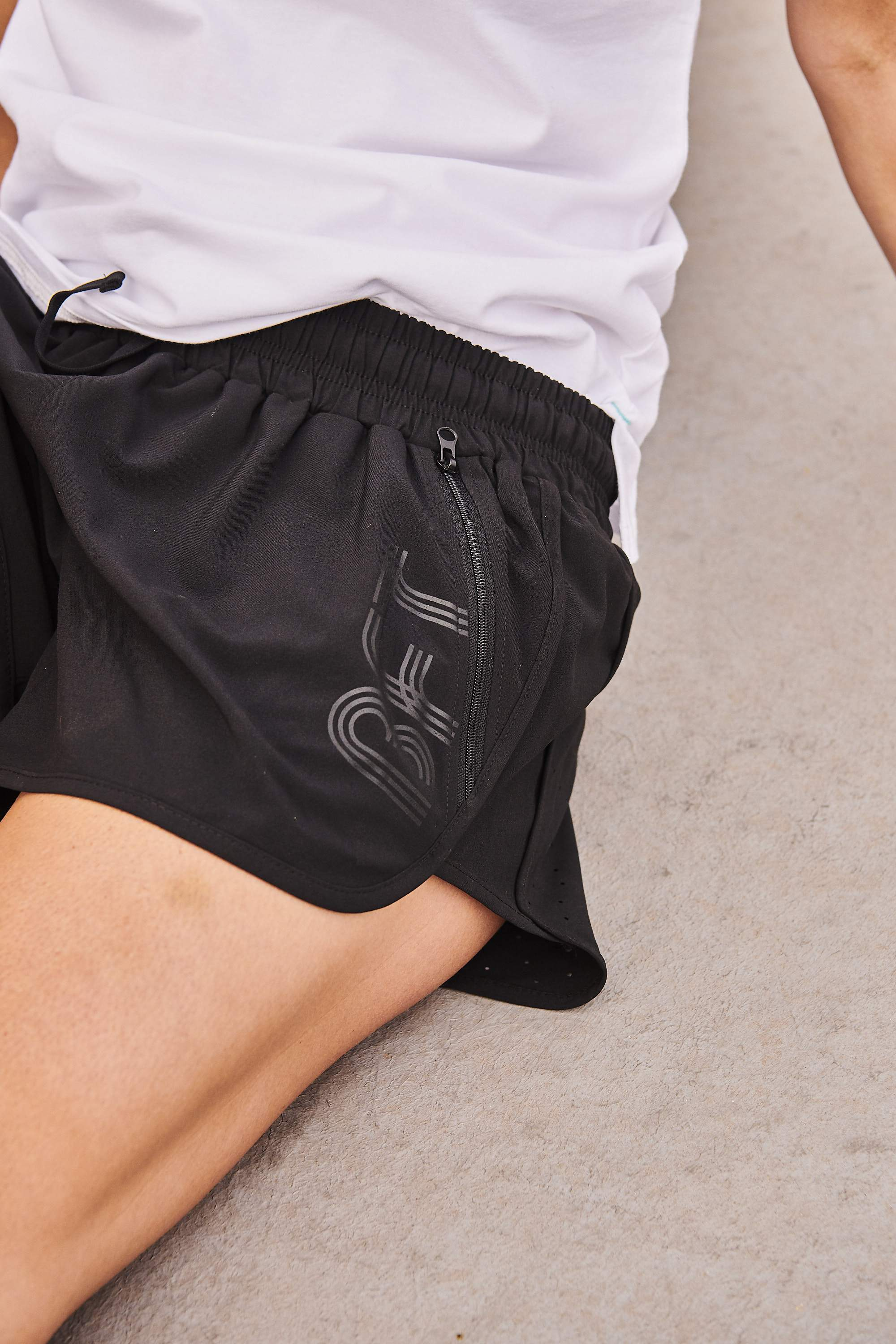 Womens Performance Shorts