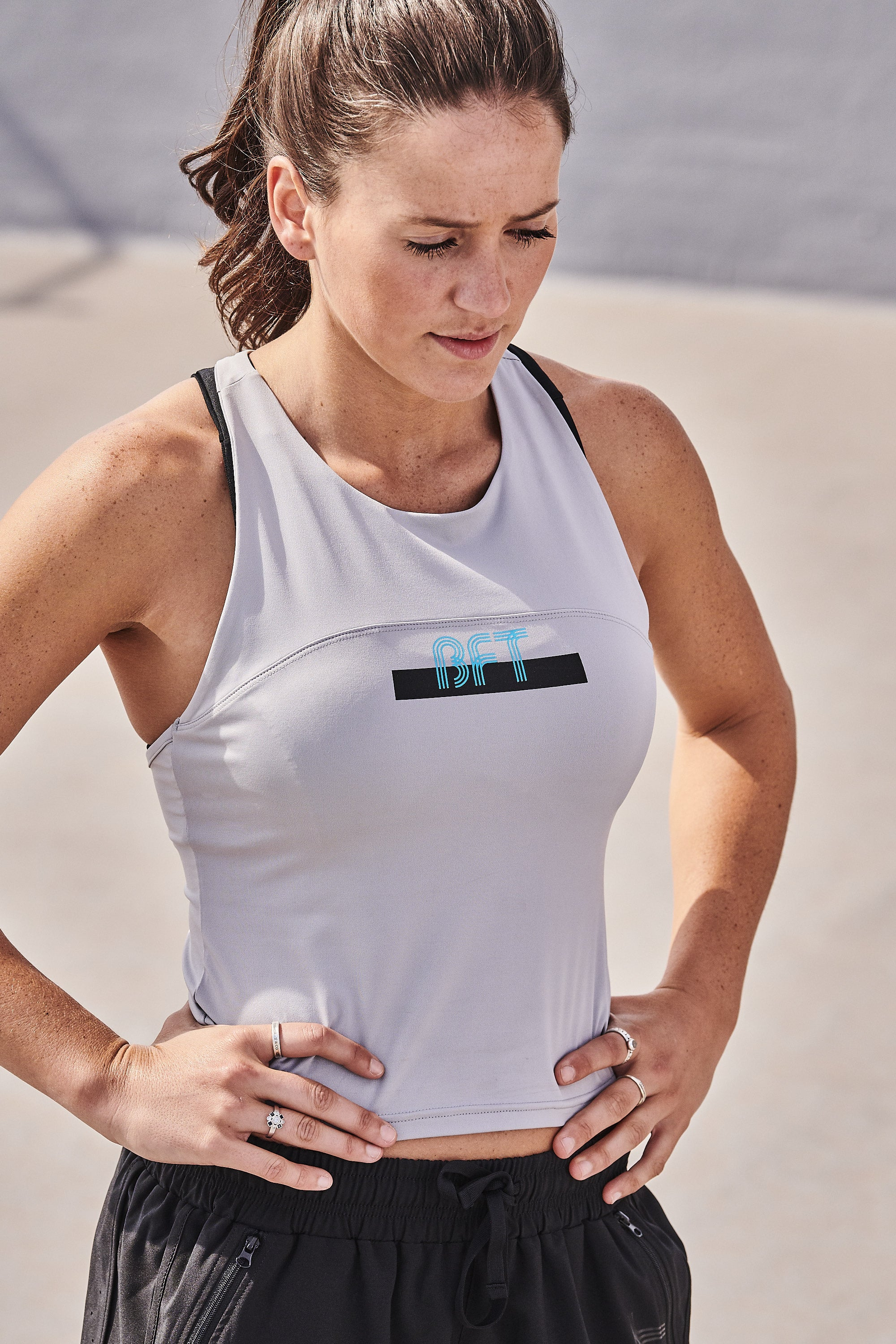 Womens Core Performance Singlet
