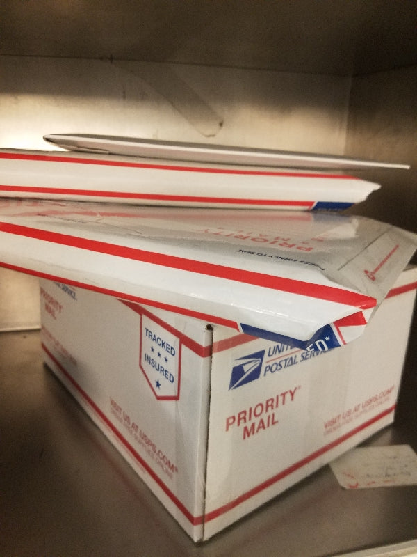 USPS Priority Packages
