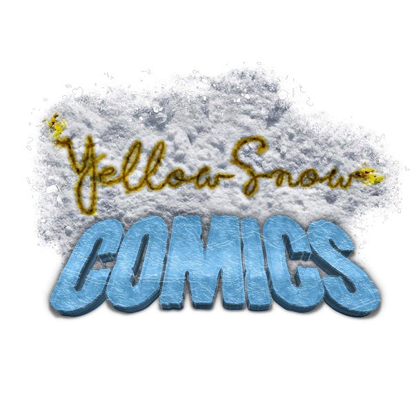 Yellow Snow Comics Logo