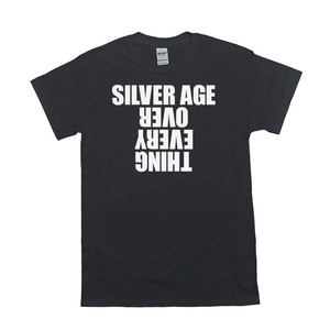 Open image in slideshow, Silver Age T-Shirt