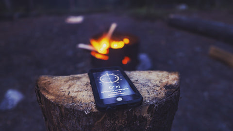 Backpacking and Camping First Aid Kit Checklist - Bring A Cell Phone
