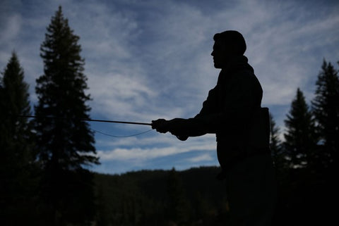 The Top 4 Best Trout Fishing Spots in Colorado - Chambers Lake