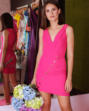 Load image into Gallery viewer, Rebeca - Mini Dress