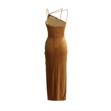 Load image into Gallery viewer, Margot Velvet Dress