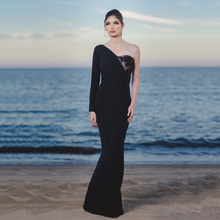 Load image into Gallery viewer, Melody Embellished Gown