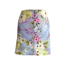 Load image into Gallery viewer, Romina Floral Mini Skirt