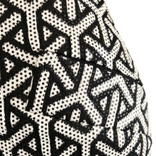 Load image into Gallery viewer, Tamara Geometric Print Mini Skirt