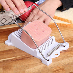 Luncheon Meat Slicer