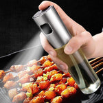 Vinegar Oil Sprayer