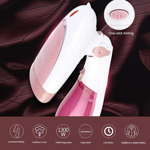 Handheld Ironing Machine