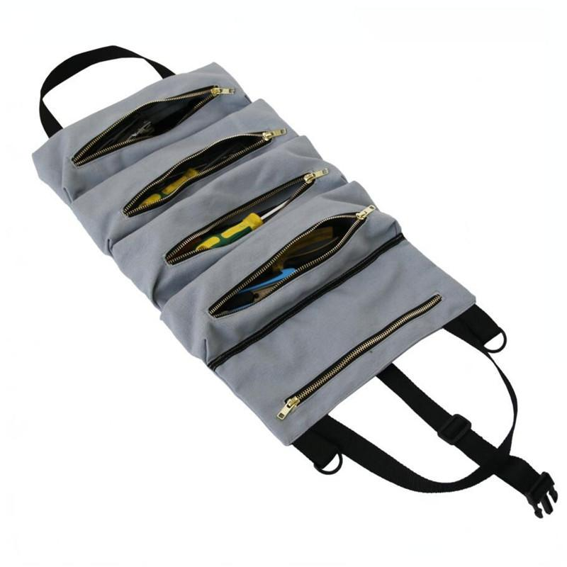 Multi Function Car Storage Kit