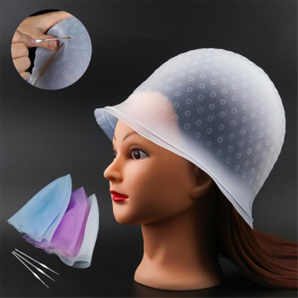 Highlight Hair Dyeing Cap