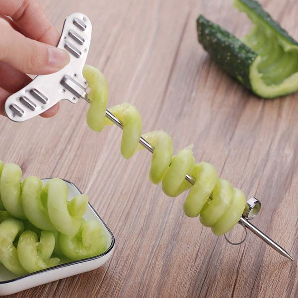 Vegetable Twist Spiral Knife