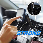 Multi-angle Car Air Vent Cell Phone Holder