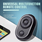 Universal Multifunction Remote Control