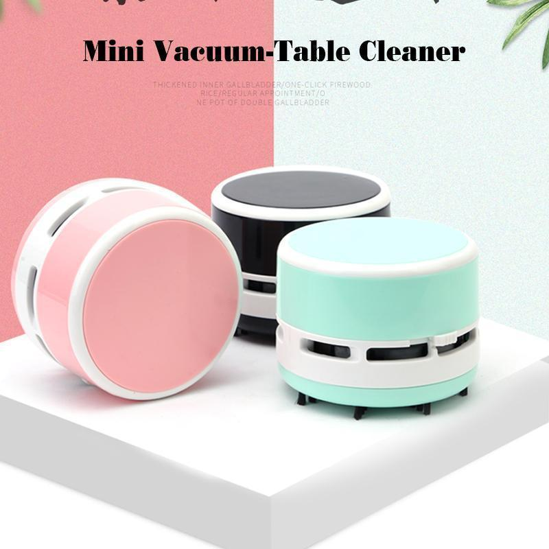 Mini Vacuum-Table Cleaner