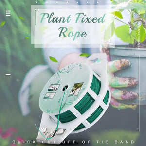Plant Fixed Rope