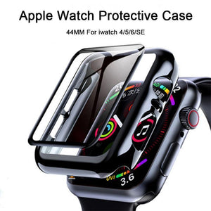 Protective Case for Apple Watch