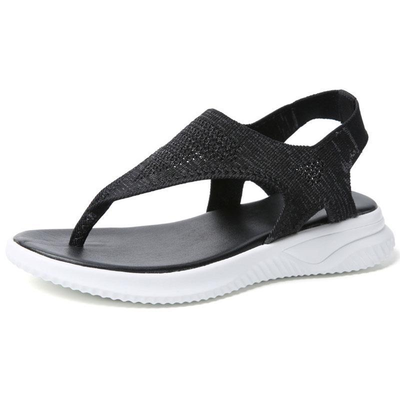 Women's Summer Comfort Elastic Air Sandal