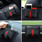 POCKET NOW Car Storage Solutions
