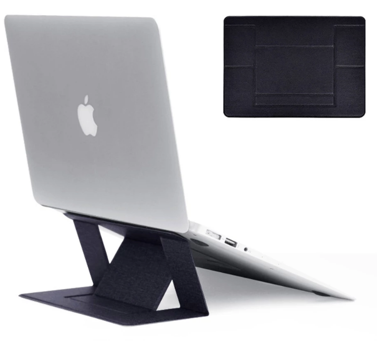 Invisible Portable Folding Laptop Stand