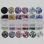 Round Crystal Rhinestones£¨2000 pieces£©