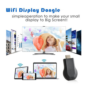 M9 WIFI Display Dongle