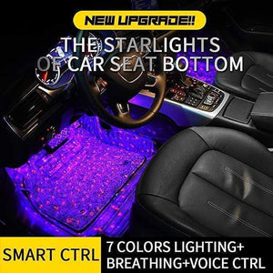 Starry Sky LED Light Strip (Limited Time Promotion-50% OFF)